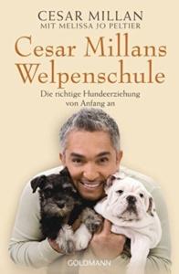 Cesar Millan gibt in seiner Welpenschule viele Tipps