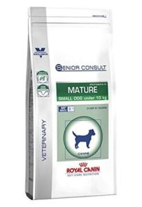 Trockenfutter speziell für Seniorenhunde gibt es im Fachhandel