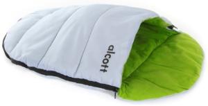 Kuschelig warm fürs Zelt