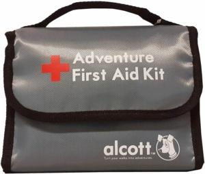 Ein umfassendes Erste-Hilfe-Set